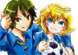 イタリアチーム