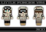 【littleMaidMob】LITTLE FORCES v5α