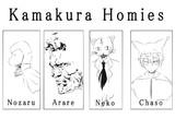 Kamakura Homies