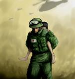 自衛隊 ~日本のヒーロー~