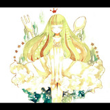 mermaid/10日P