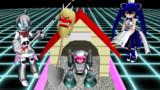 直球表題ロボットアニメ