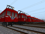 【RailSim】名古屋鉄道②