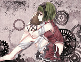 theory/164feat.GUMI