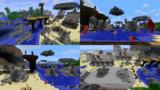 STAR WARS キャッシークの戦い [Minecraft]