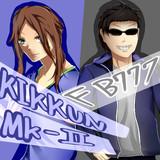 FB777さんとKIKKUN-MK-Ⅱさん