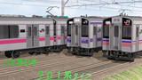 JR東日本701系