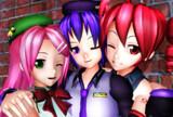UTAUのアイドルグループ