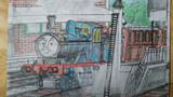 機関車エドワード