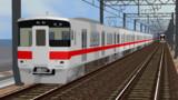 【MMD】架空の山陽電気鉄道5000系電車