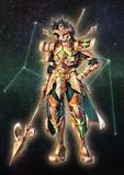 天秤座の聖闘士