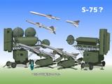 ソ連の高高度防空ミサイルシステム(仮)