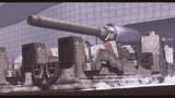 超兵器列車砲