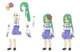 PSRSNNN姉貴.green_green