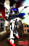 機動戦士ガンダムF91:MMDロボットアニメセレクション.23