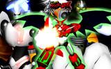 真ゲッターロボ 世界最後の日:MMDロボットアニメセレクション.77