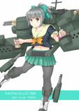 軽巡洋艦 夕張