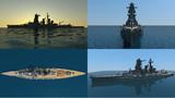 金剛型戦艦 比叡