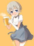 レーベとドイツビール