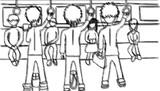 【発達障害と共に生きること】電車通学 福塩線