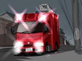 さいたま市消防局のポンプ車