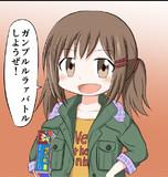 弱酸性3月3日発売予定ガンダムブレイカー3のヒロインミサさん