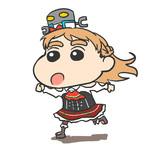 ぱすてるザラちゃん