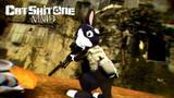 【CAT SHIT ONE】「パッキィィィ!!!」【MMD】