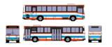 芸陽バスブルーリボン南海バス中古