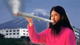 大麻原彰晃尊師