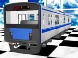 【β配布】西武鉄道20000系