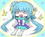 蒼姫ラピス