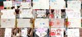 デレステNIGHT☆☆☆☆ ルームアイテム01~04