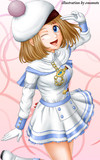 DQ10 サブキャラクター【マジックユーザー】