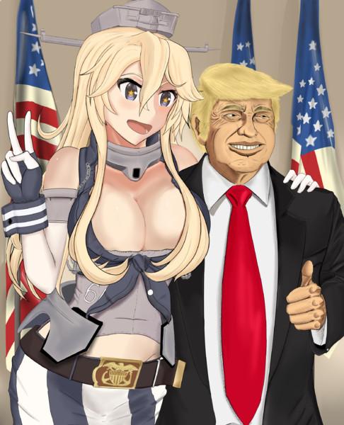 『米国大統領』のサムネイル