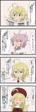 艦これ×幼女戦記6