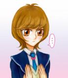 葵ちゃん可愛い