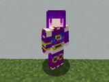 【Minecraft】ヨミ サンプル【タガタメ】