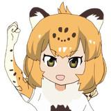 ジャガー(けものフレンズ)