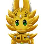 みんみ(金色)