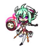 RoRo(蒼き雷霆ガンヴォルト爪)