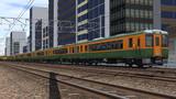 東海道線非電化