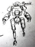 オリジナルロボット