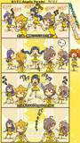 ミリシタ四コマ『Angelic Parade♪』