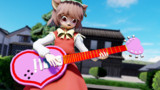 不思議なギター