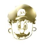 ゴールドなマリオ