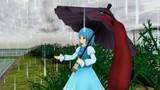 6月11日は傘の日