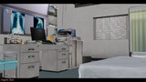 MMD - Doctor Room