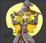 魔女アニエス