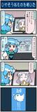 がんばれ小傘さん 2913